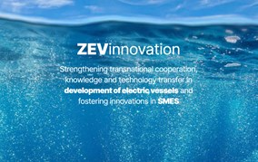 New project - ZEVinnovation